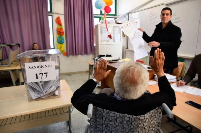 Кипарските Турци избираат нов претседател