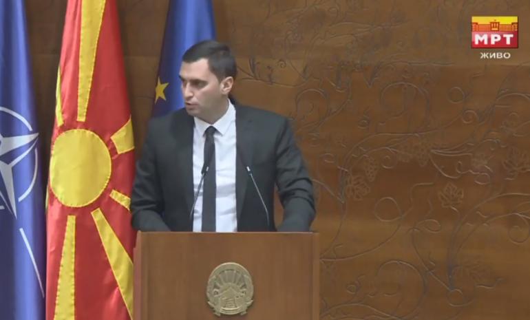 Јаулески до власта: По сите негативни параметри, ние сме водачи во регионот