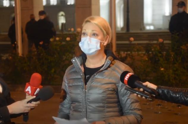 """ВИДЕО: """"Загадениот воздух убива кога власта е неспособна, Заев и Шилегов не инвестираа ниту денар за подобрување на квалитетот на воздух"""""""