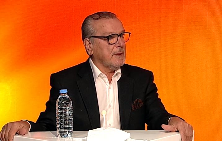 Трифун Костовски: Директорот на Еуростандард банка одработувал за СДСМ и пласирал пари во струмичкиот регион