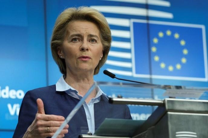 Лајен: ЕУ ќе продолжи да работи на договорот со Лондон, но не по секоја цена