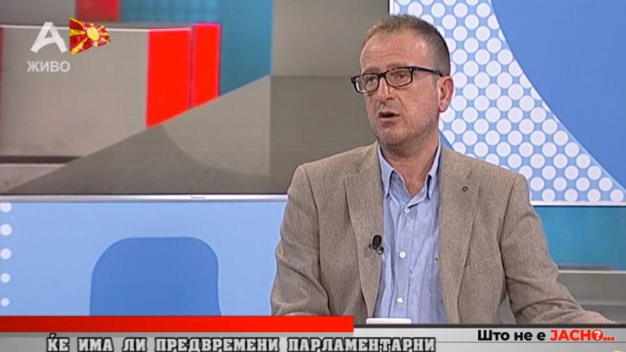 Таравари: На локалните избори следната година битката ќе биде СДСМ со ДУИ од една страна и ВМРО-ДПМНЕ со Алијанса на Албанците и Алтербатива од  друга страна