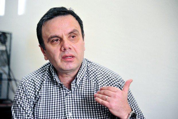 Скандал: Димитровски призна дека во документи Бугарија сака да пишува ФИРОМ наместо новото име
