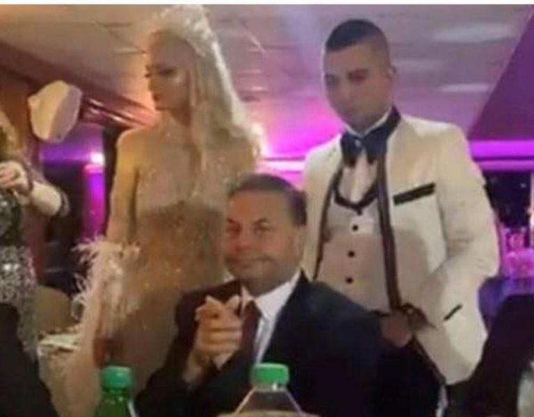 Епидемиолозите не можат да ги најдат гостите од свадбата- синот не сака да оди во изолација бидејќи со Амди живееле на различен кат