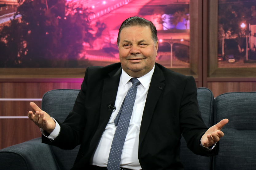 Политичарите испраќаат последен поздрав до Амди Бајрам