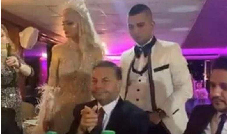 Амди Бајрам прави свадба за внуката во Истанбул со 200 гости од Македонија