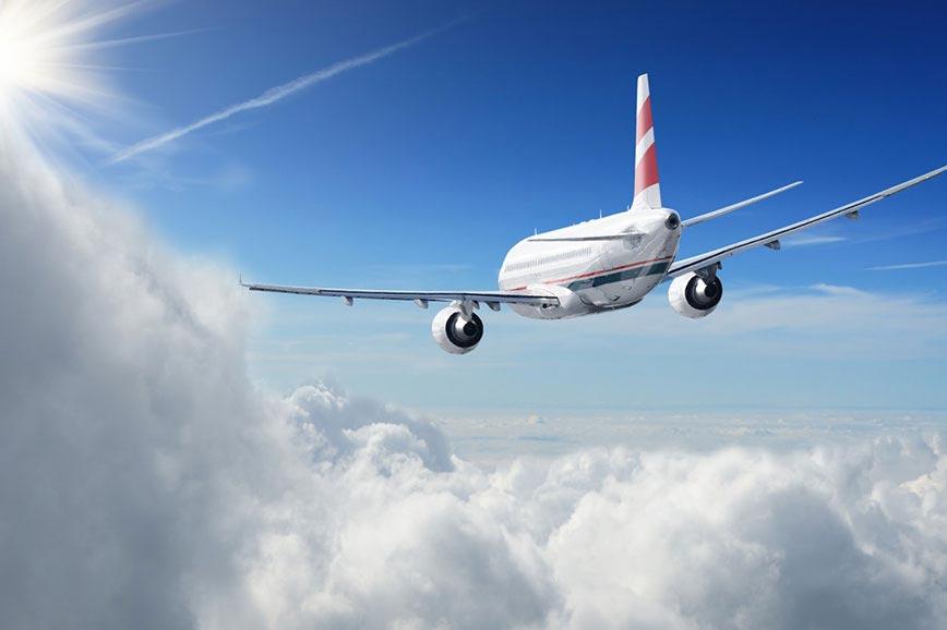 Авиокомпаниите ќе ги тестираат британските патници кои патуваат во Њујорк