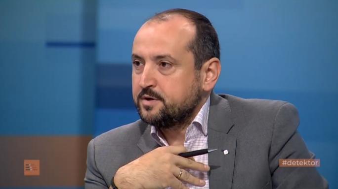 Вицепремиерот Битиќи во изолација поради контакт со позитивен на Ковид-19