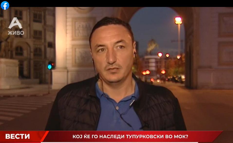 Ристовски: Кога и да дојде ВМРО на власт, спортот вистински ќе биде најважен и ќе се направи една ревизија на сите договори