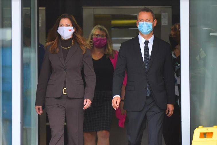 """Американската амбасадорка Кејт Брнз во работна посета на """"Алкалоид"""""""