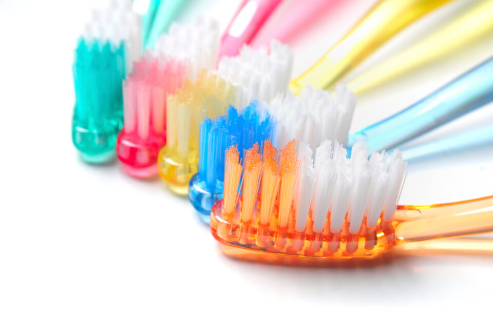 Знаете ли колку често треба да се менува четката за заби – ова е одговорот