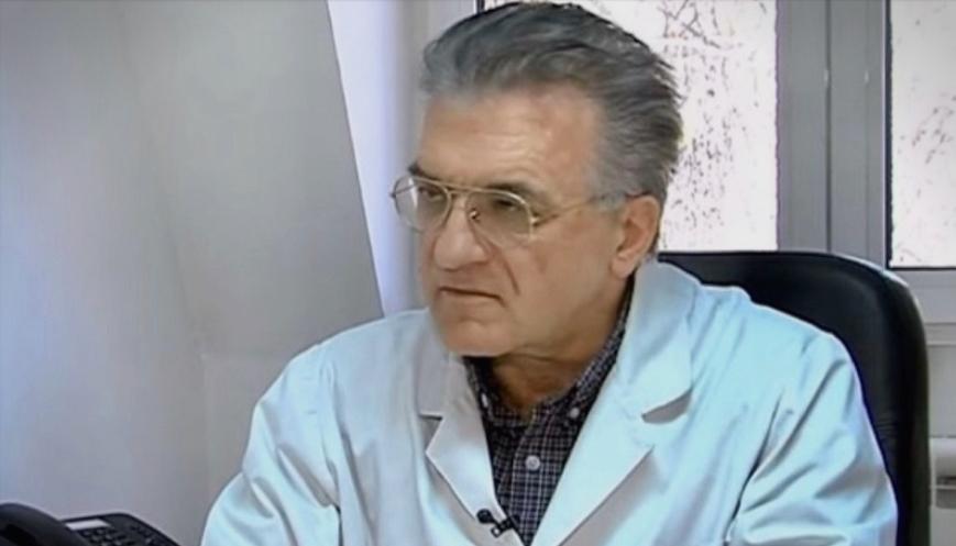 Проф. д-р Даниловски за Канал 5: Изборот е или вирус, или вакцина, трето нема