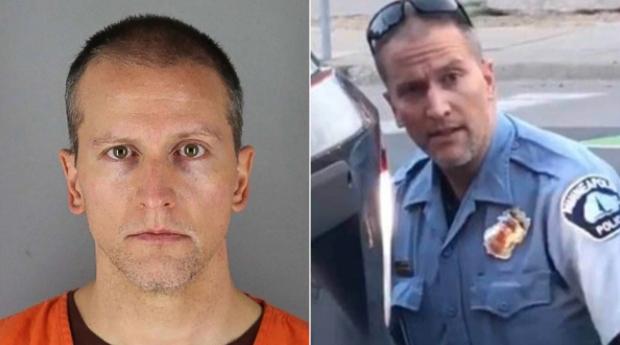 Со кауција ослободен од притвор полицаецот обвинет за убиството на Флојд