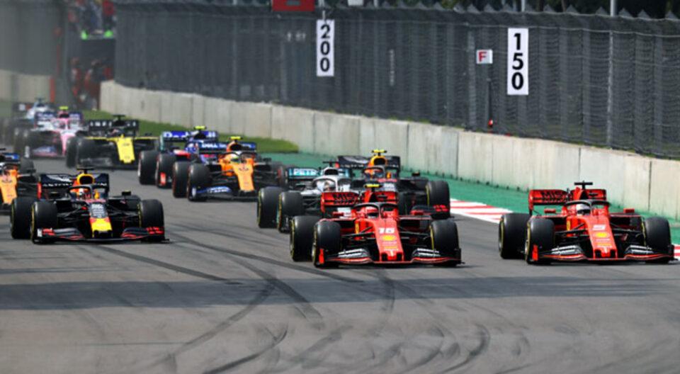 Рос Браун потпиша останува спортски директор на Формула 1