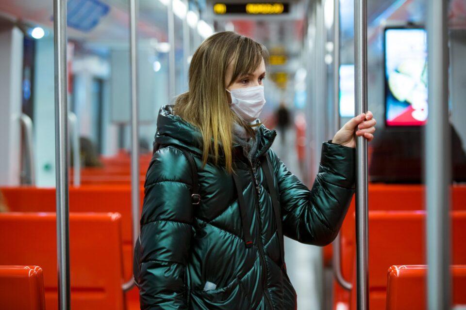 ИСТРАЖУВАЊЕ Луѓето без симптоми на ковид-19 се 42 отсто помалку заразни