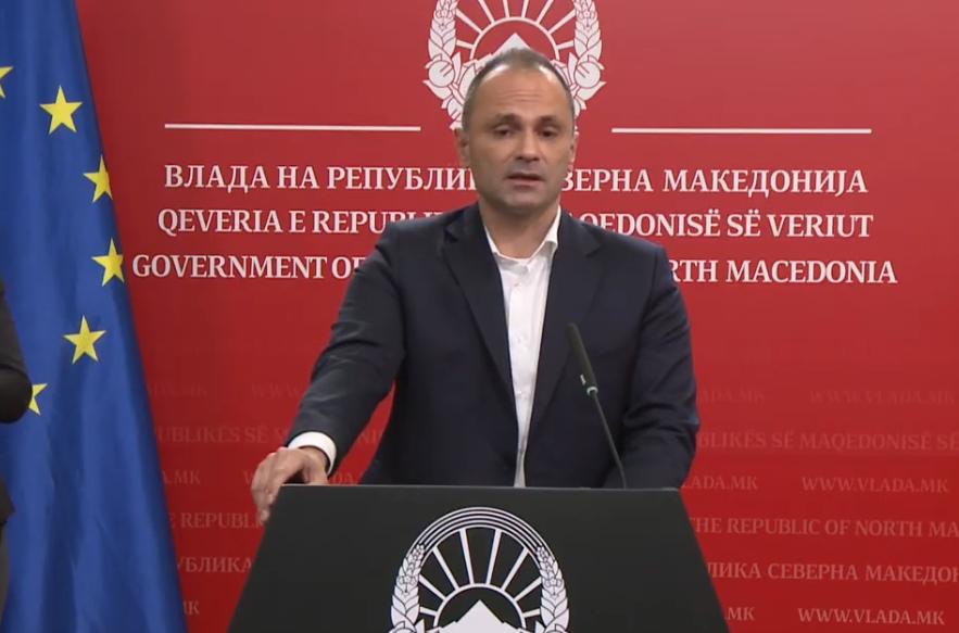 Стојаноска: Ништо не функционира во државава, за тоа има еден виновник, несериозно се однесува откако е ставен за министер за здравство