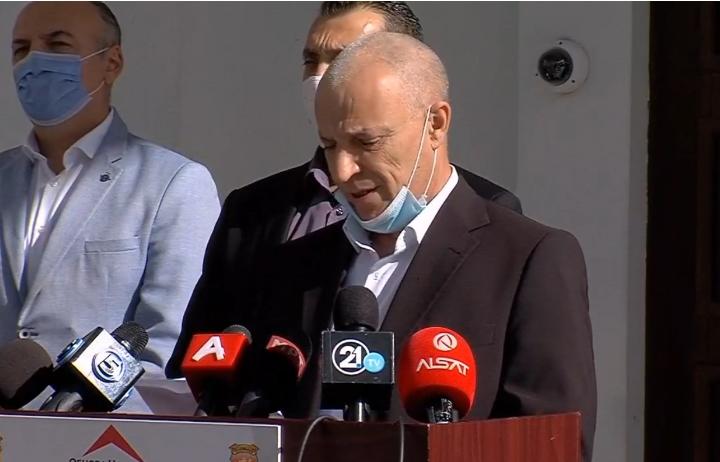 Алексовски: Во ВМРО-ДПМНЕ, ФРОДЕМ наиде на братско разбирање за клучни предизвици
