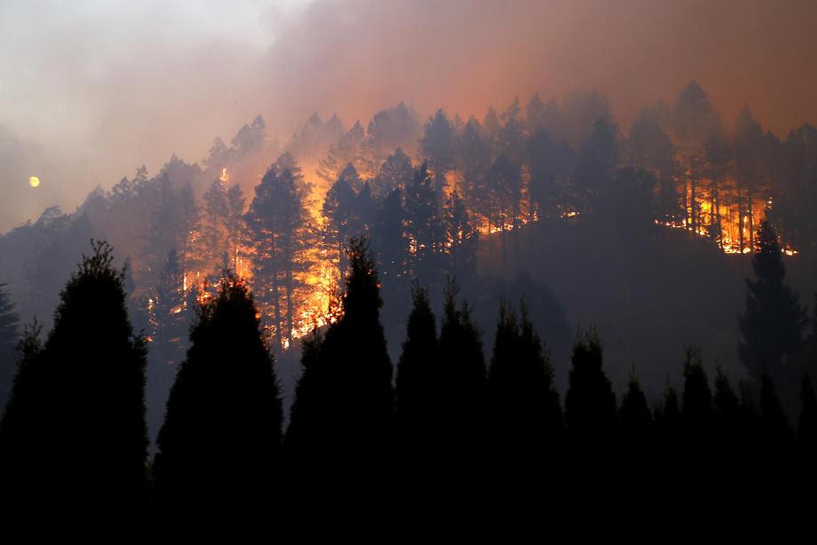 Научниците со нов термин за разорни пожари