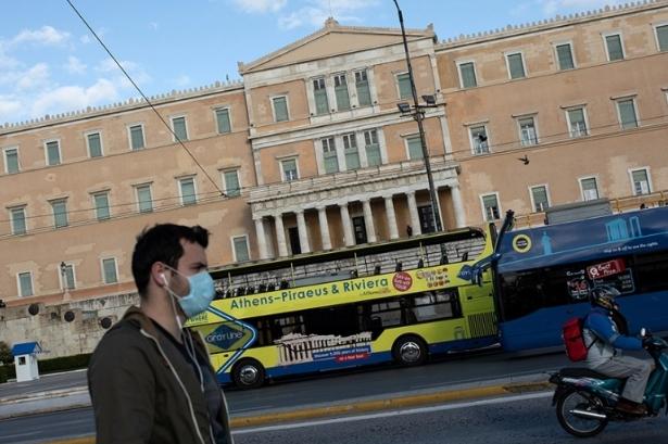 Задолжителен карантин при влез во Грција