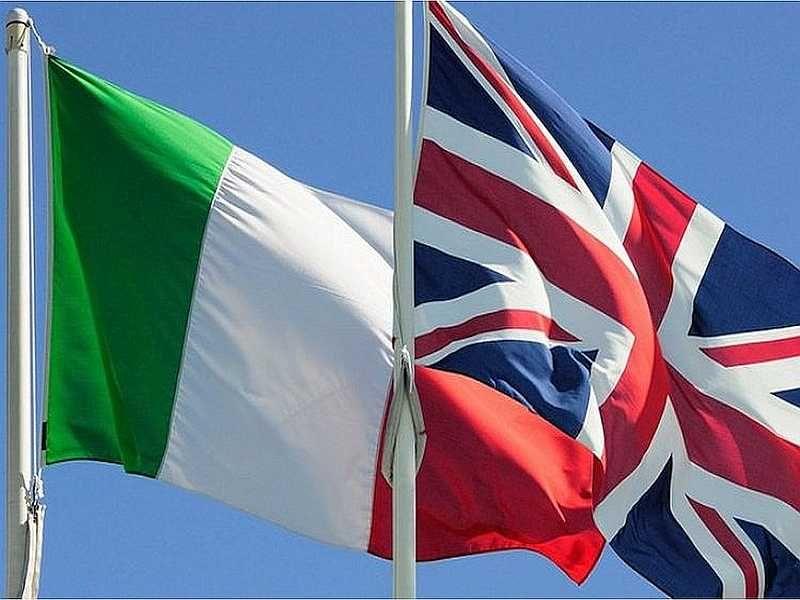 Британска Влада: Италијанците да не доаѓаат на финалето на ЕУРО 2020 во Лондон