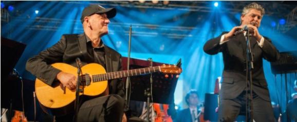 Влатко Стефановски и Теодосиј Спасов ќе го отворат 39. Скопски џез фестивал