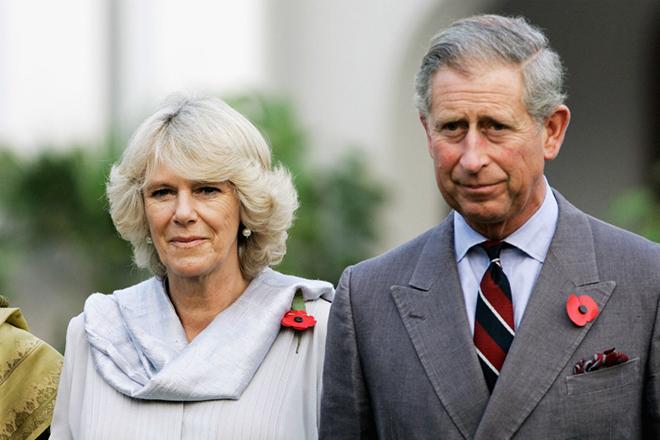 Кралицата наредила Чарлс да се разведе од Камила, хаос во кралскиот дворец