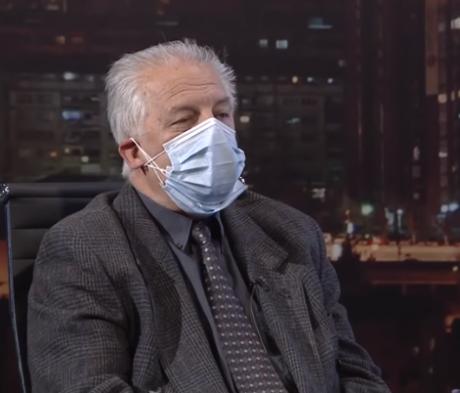 Караџовски појасни каде НЕ треба да се носи маска: Ако некој ора со трактор и внатре е сам, не мора да носи маска
