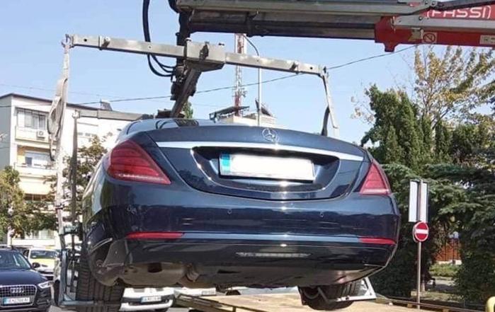 Внимавајте каде паркирате: За една недела санкционирани 255 непрописно паркирани возила во општина Центар