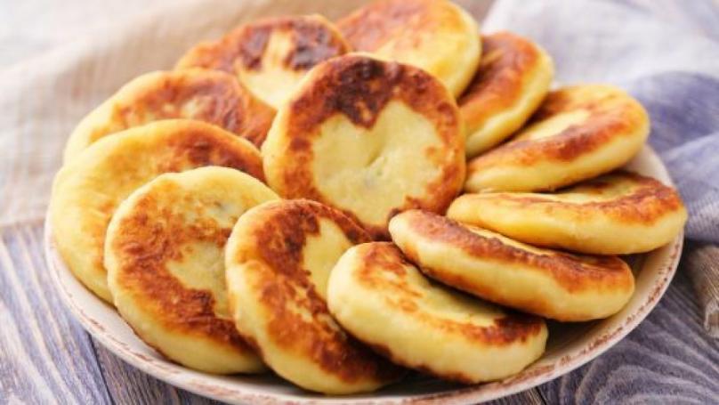 Брзо и едноставно: Плескавици од компир
