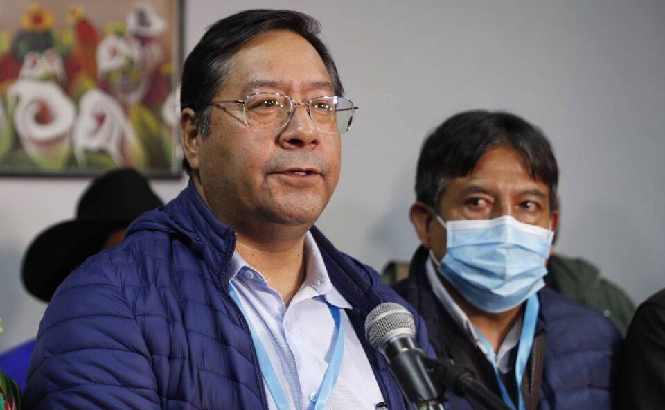 Кандидат на партијата на Моралес победи на претседателските избори во Боливија