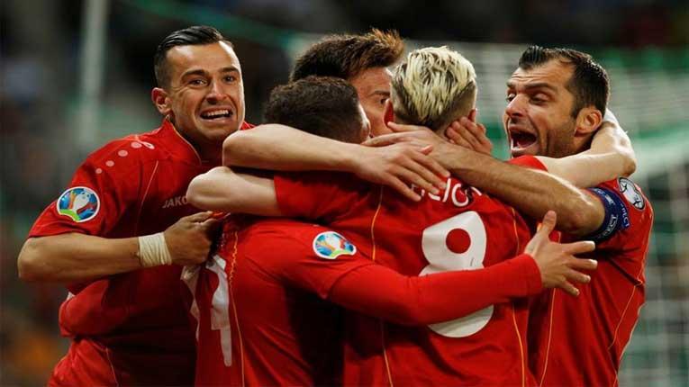 Вртоглава милионска сума на пари: Еве колку ќе добие македонската репрезентација ако се пласира на Европското првенство