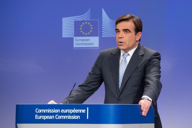 Потпретседателот на Европската Комисија, Схинас позитивен на Ковид-19