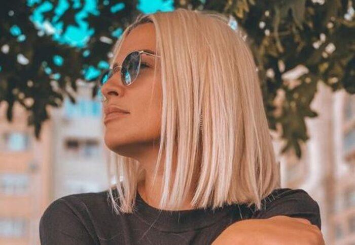 """Миа Костова позитивна на корона: """"Знам кој е контактот, никако не е поврзан со групирањето и журките"""""""