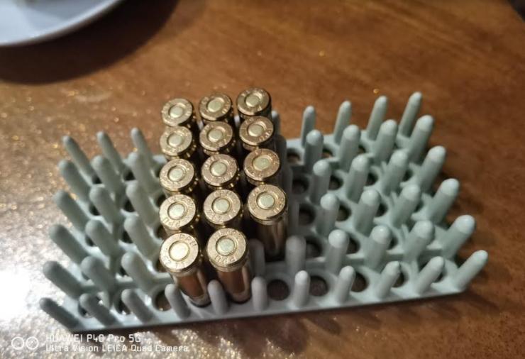 Во дом на скопјанец полицијата пронајде куршуми