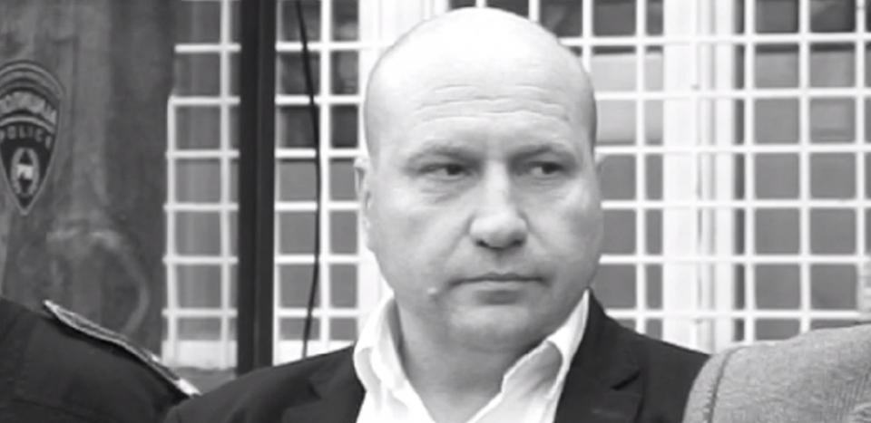 Од коронавирус почина поранешниот нaчалник на СВР Велес – Игор Ангеловски
