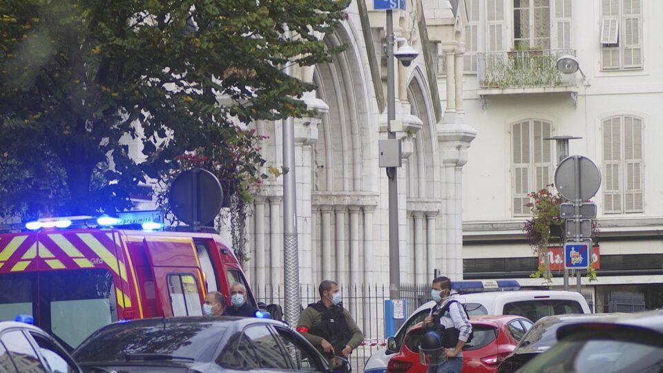 Уапсен 17-годишен малолетник во врска со атентатот во Ница