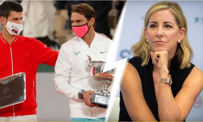 Ѓоковиќ обвинет за сексизам: Колешките навредени дека ги заборава тенисерките (ФОТО)