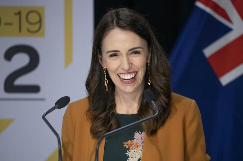 Нов Зеланд: Ардерн прогласи победа на изборите