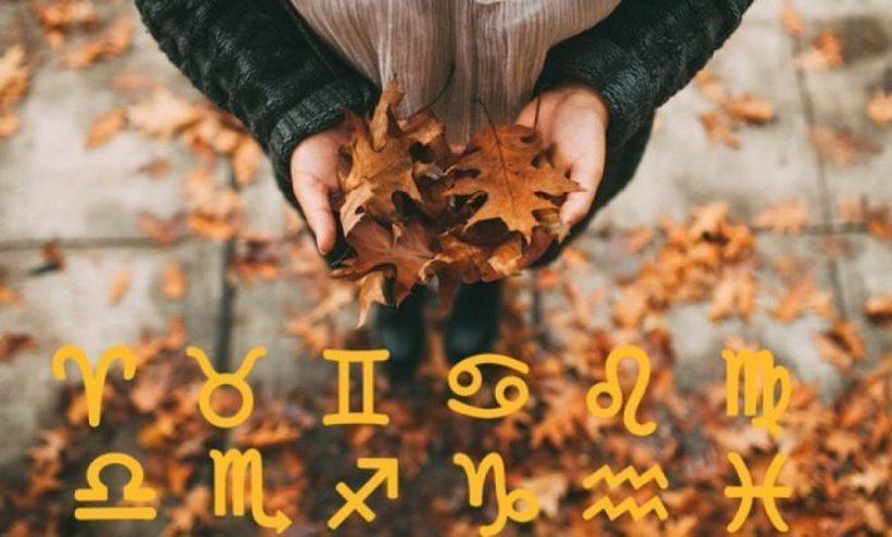 Какви се луѓето родени во месец октомври?