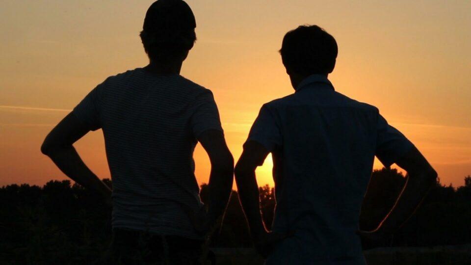 Огнот на пријателството – приказна за вистинските другари