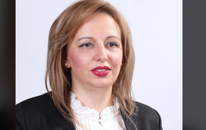 Пешевска со честитка по повод роденденот на Унијата на жени на ВМРО-ДПМНЕ