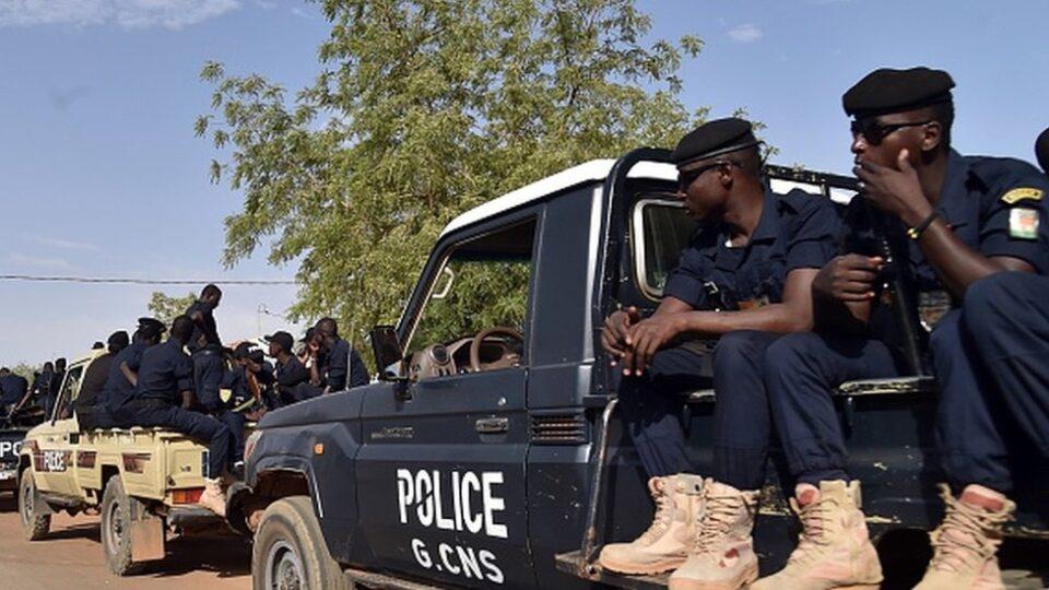 Општа мобилизација на полицијата во Нигерија