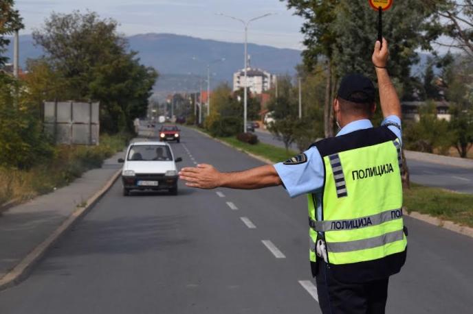 МВР: 112 санкции во Делчево и Берово