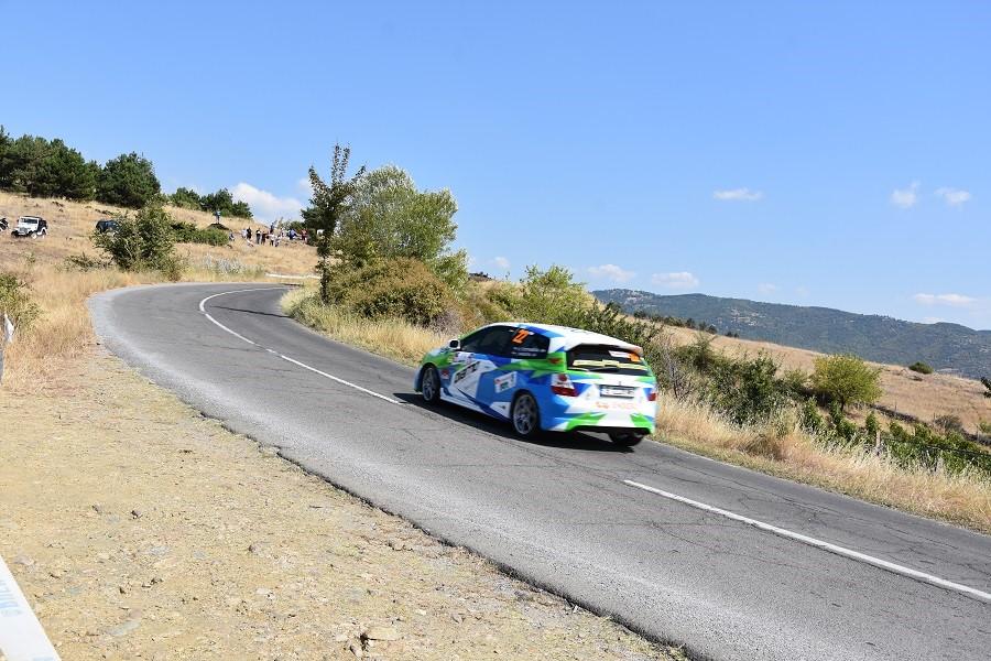 Последната трка од државниот шампионат во автомобилизам ќе се вози на 1 ноември на патеката кон Пониква