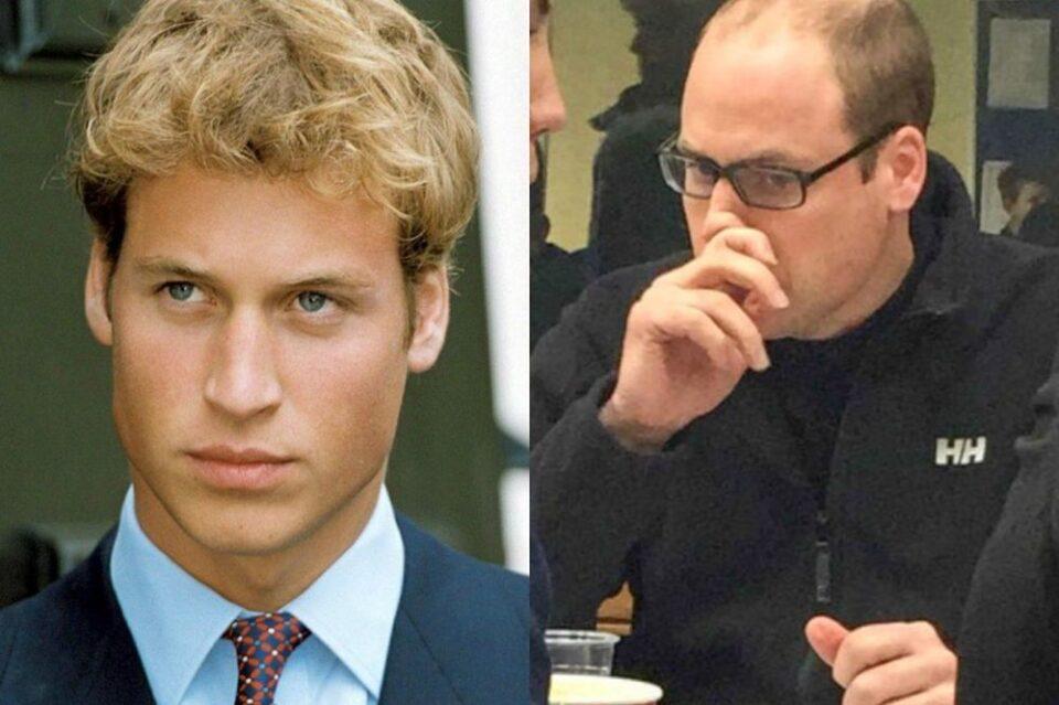 Тажни детали од животот на принц Вилијам (ВИДЕО)