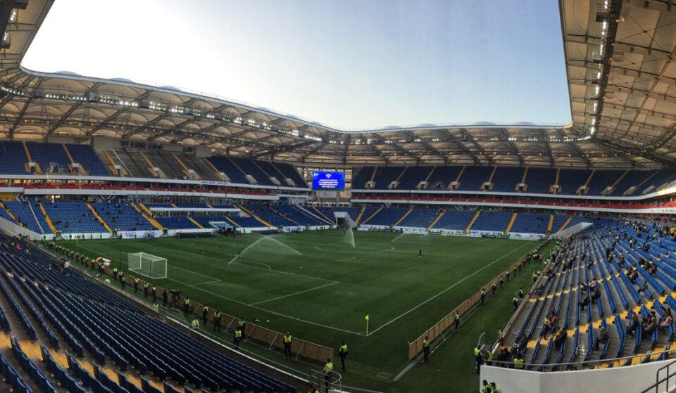 Ск*ндал во Русија поради ер*тска фотосесија на стадион- надлежните сега водат битка да се стопираат да се шират овие фотографии