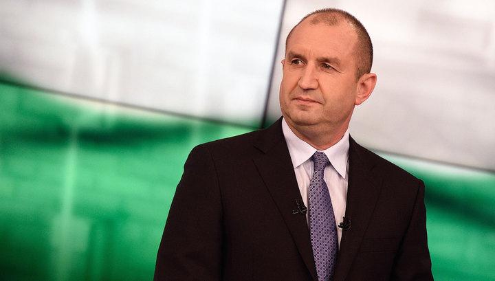 Бугарскиот претседател во работна посета на Грција