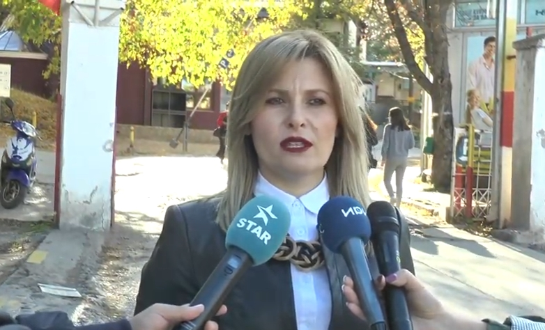 Петрова: Поради неодговорноста на власта и ограничените ресурси Инфективното одделение во Штип остана без боци за кислород