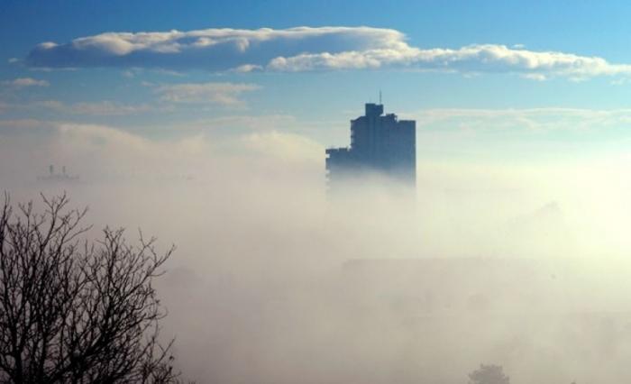 """""""Загадениот воздух убива кога власта е неспособна"""": ВМРО-ДПМНЕ утре ќе протестира во 5 градови"""