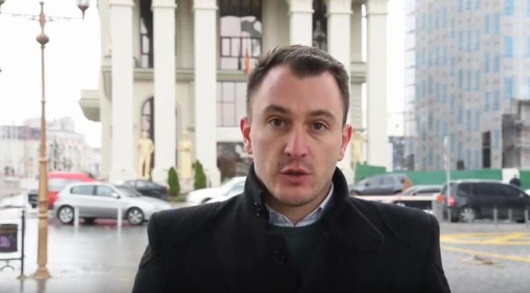 Андоновски: Со 4.6 милиони евра кои си ги доделиле вработените во СЈО можеа да се купат над 18.000 лаптопи и над 5 милиони заштитни маски